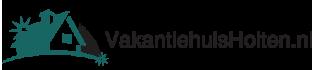 VakantiehuisHolten.nl Logo